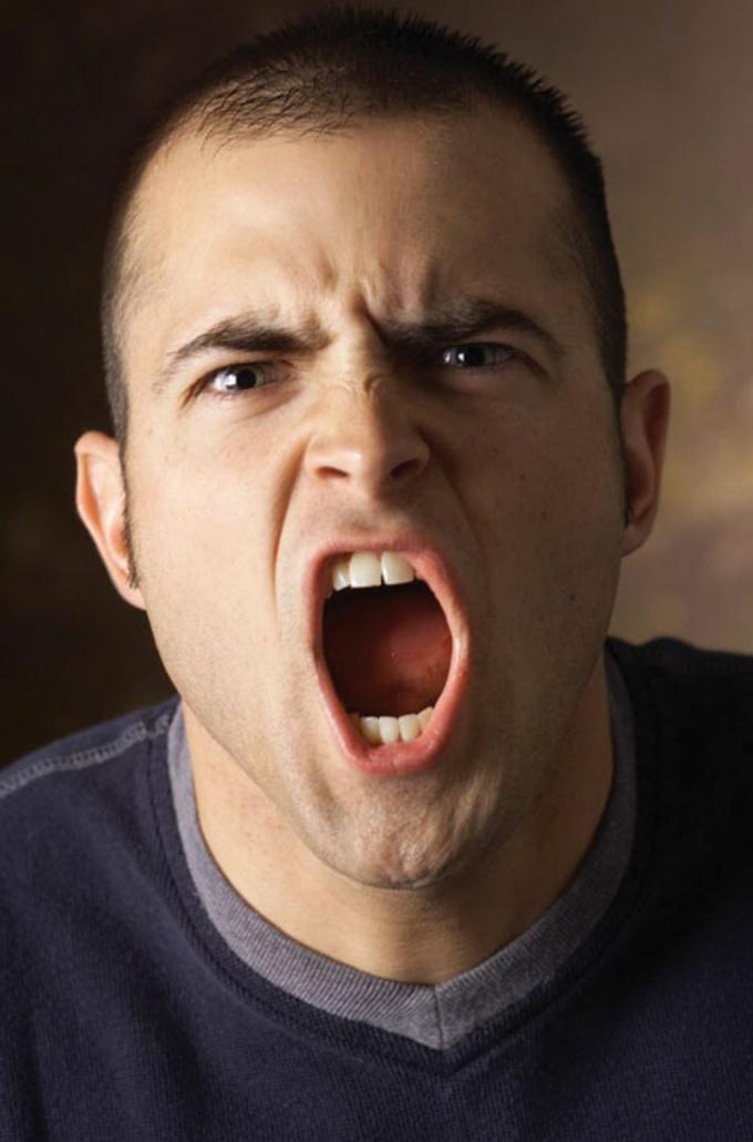 Как контролировать агрессию