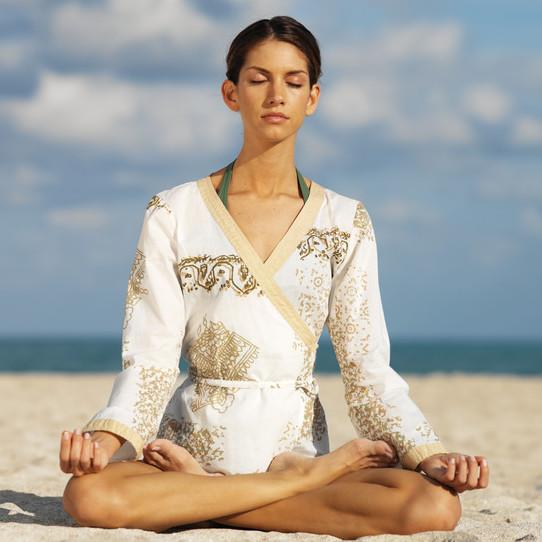 Как провести медитацию