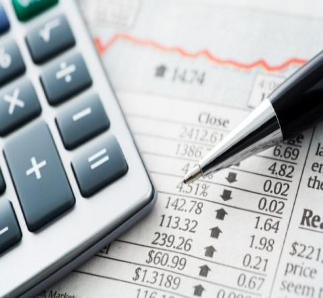 Как отразить убыток в декларации по налогу на прибыль