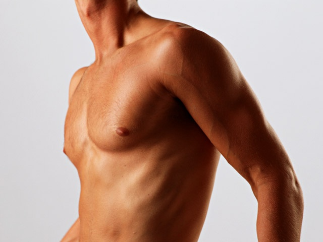 How to build a raised body
