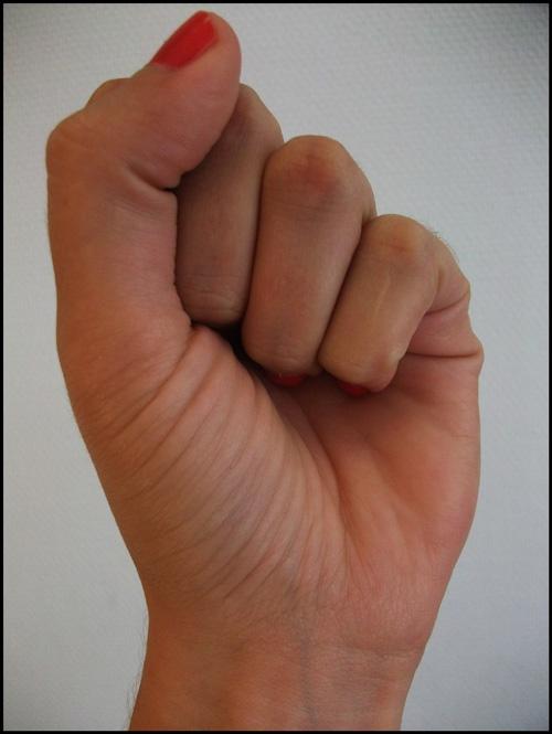 Как развить пальцы рук
