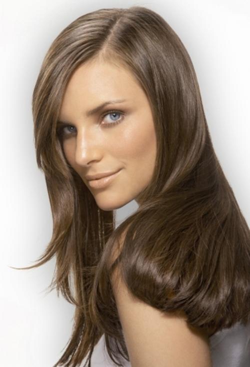 Как покрасить волосы в натуральный цвет