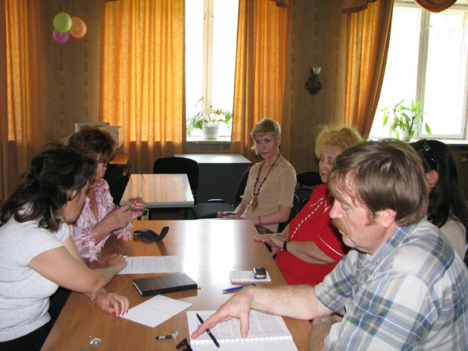 How to make a Protocol of the meeting