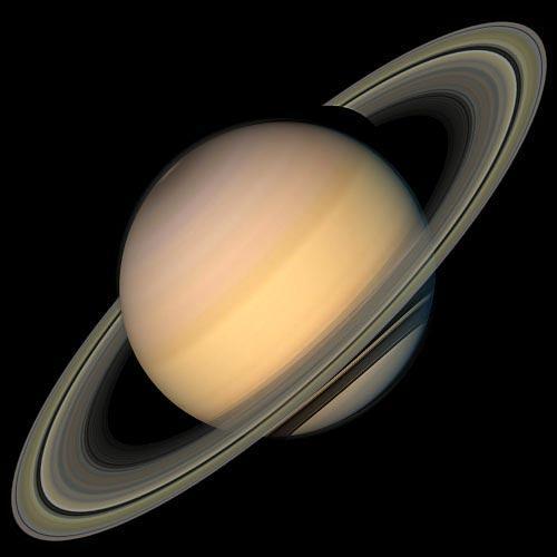 Как увидеть сатурн