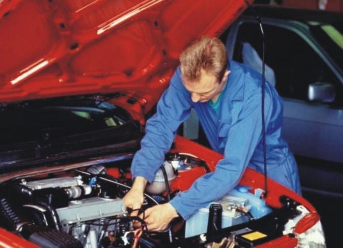 Как проверить автомобильный генератор