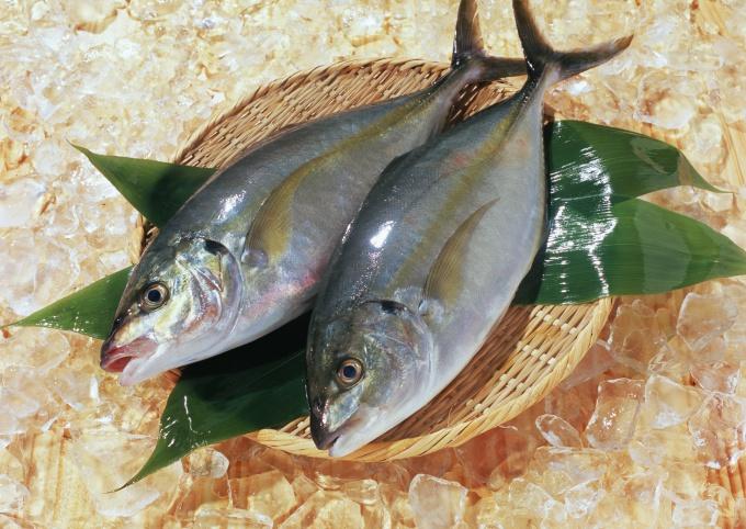 Как готовить рыбу на пару