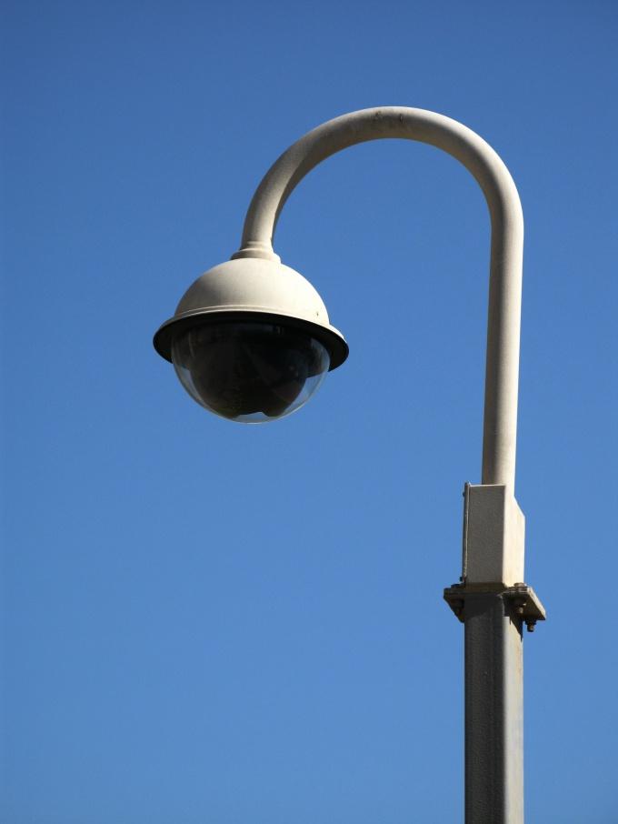 Как сделать систему видеонаблюдения