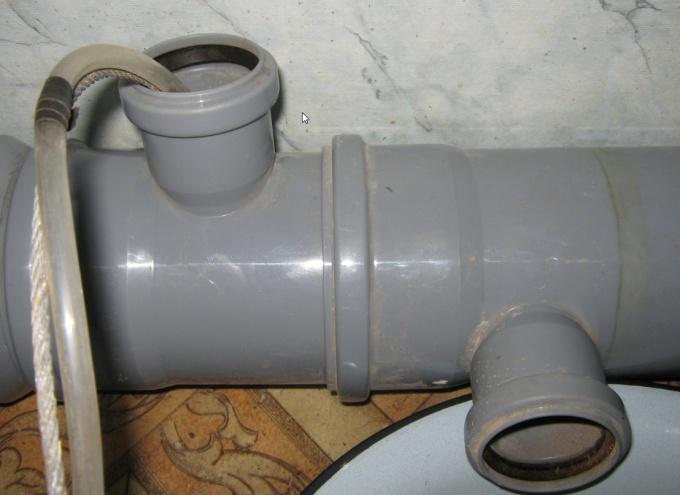Как отогреть воду в пластиковой трубе
