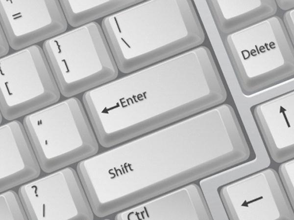 Как выключить залипание клавиш