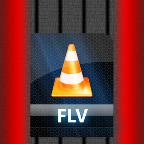 Как запустить flv