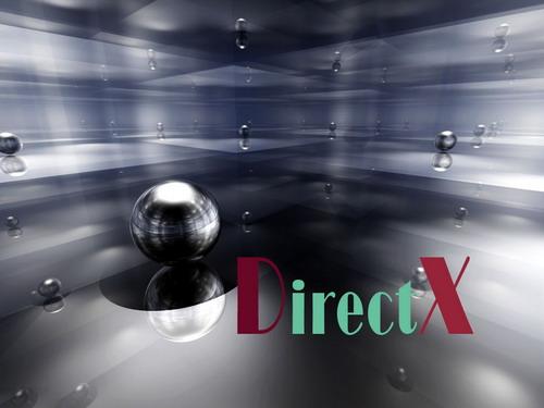 Как удалить direct x