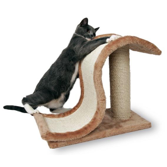 отучить кошку метить: