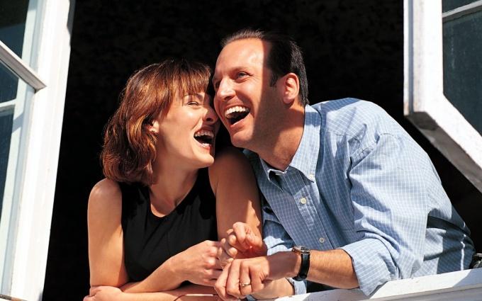 Как заставить мужа любить жену