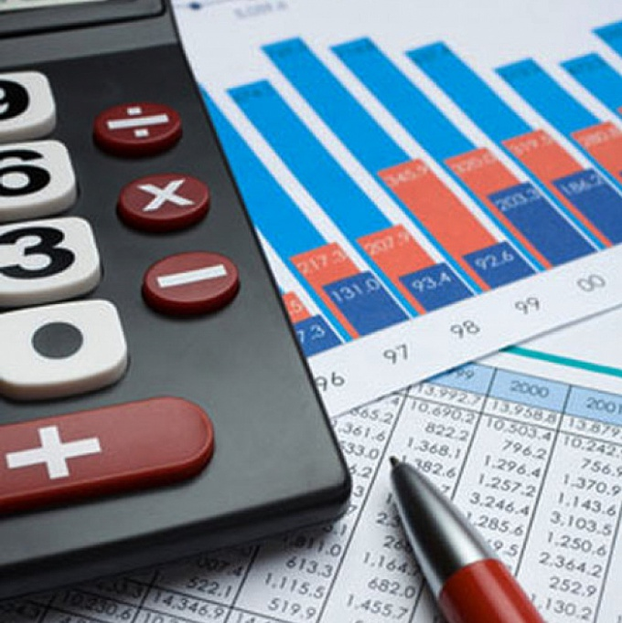How to calculate the multiplier