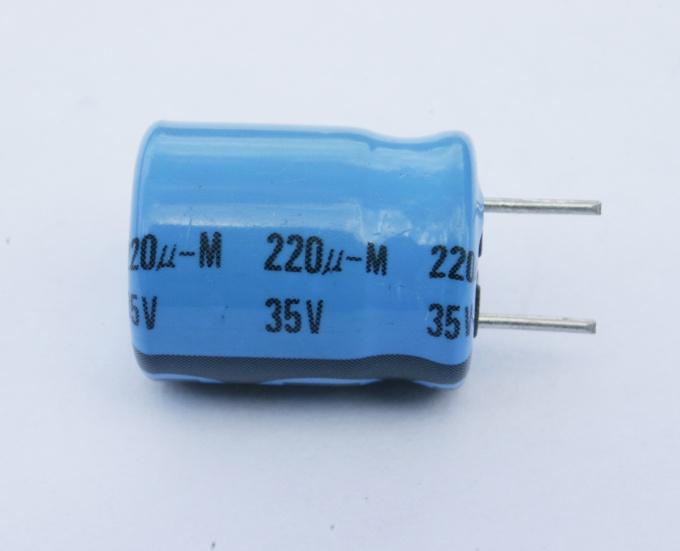 Как определить номинал конденсатора