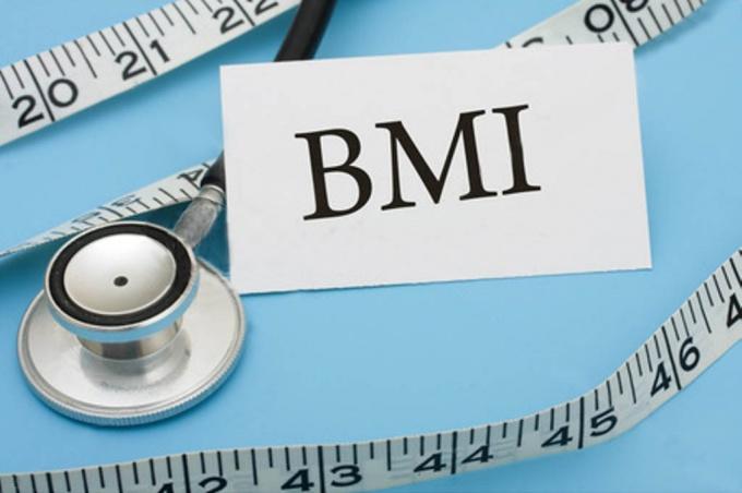 Как определить индекс массы тела