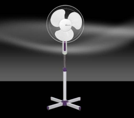 Как выбрать вентилятор напольный