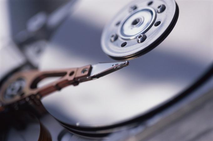 Как сделать раздел диска активным
