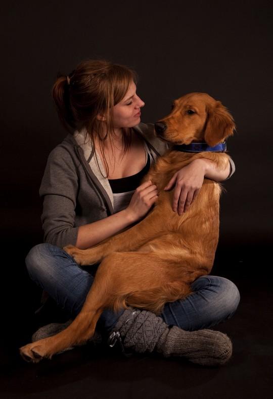 как сделать справку для собаки при отезде