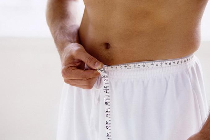 Как убрать жировые бока