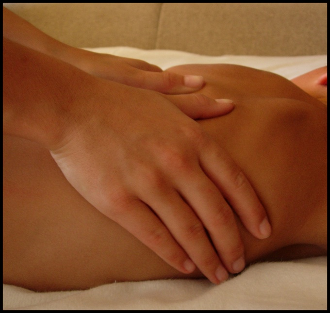 How to learn to be a masseur
