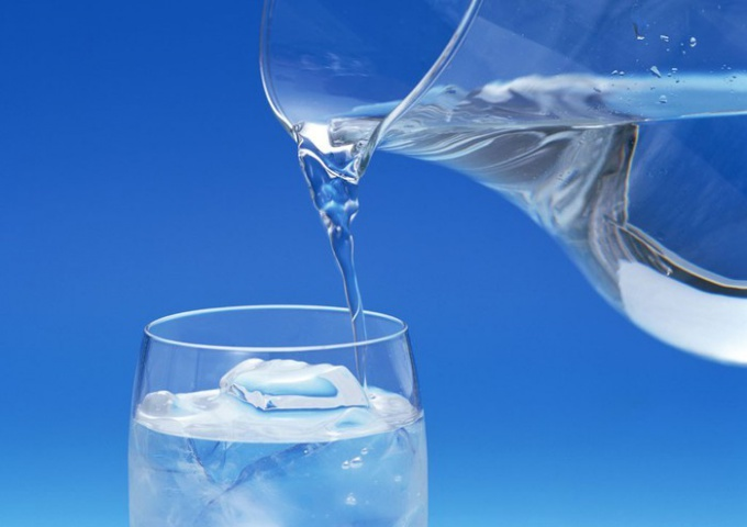 How to test distilled water