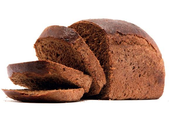 Как испечь черный хлеб в домашних условиях