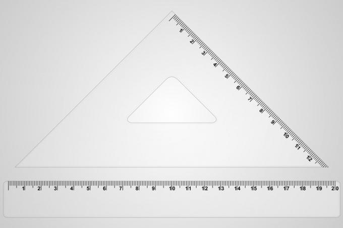 Как обнаружить площадь треугольника, если знаменит угол