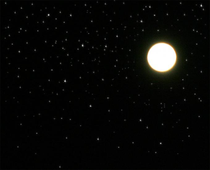 Как определить расстояние до планет