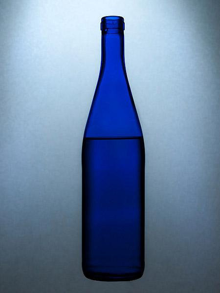 Как фотографировать бутылки
