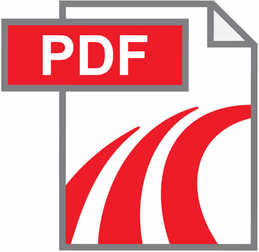 How to install a program for pdf