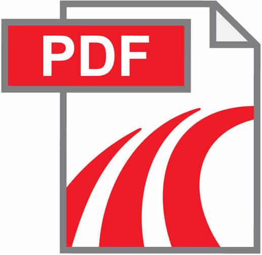 How to install a program for pdf