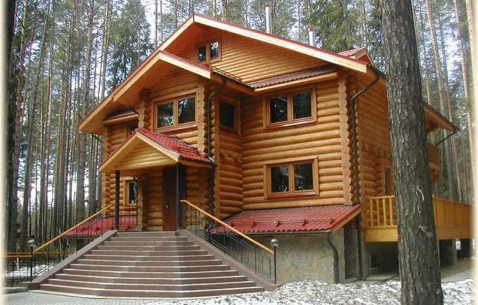 Как построить дешовый дом