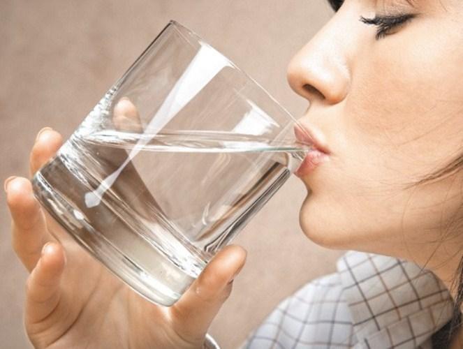 Как восстановить водно-солевой баланс