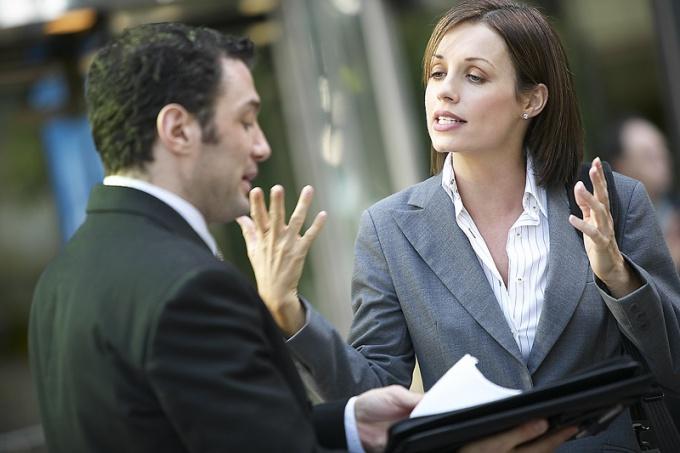 Как наладить отношения с коллегами
