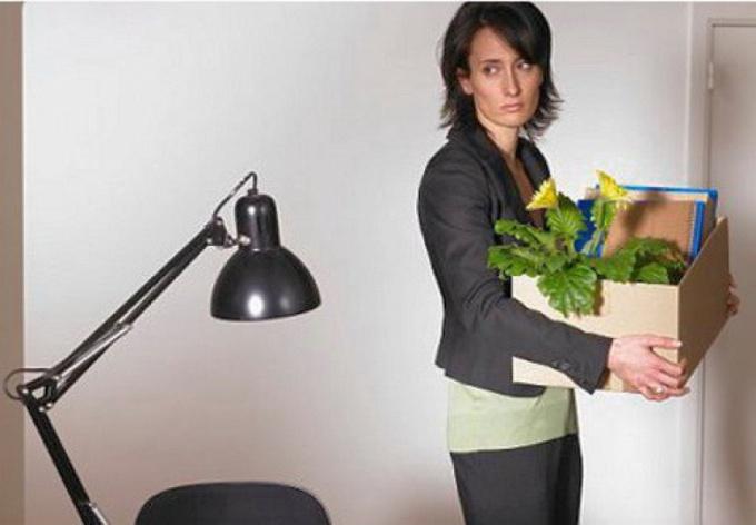 Как уволить болеющего работника