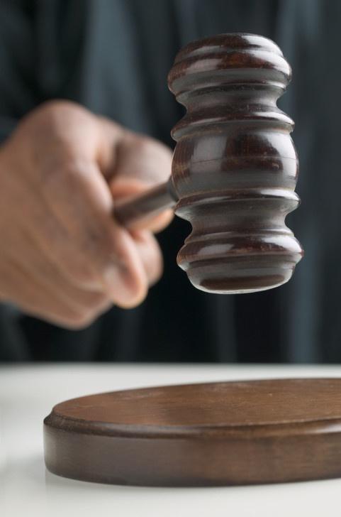 Как написать доверенность в суд