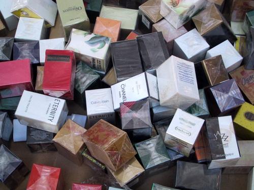 Как выбрать парфюмерию