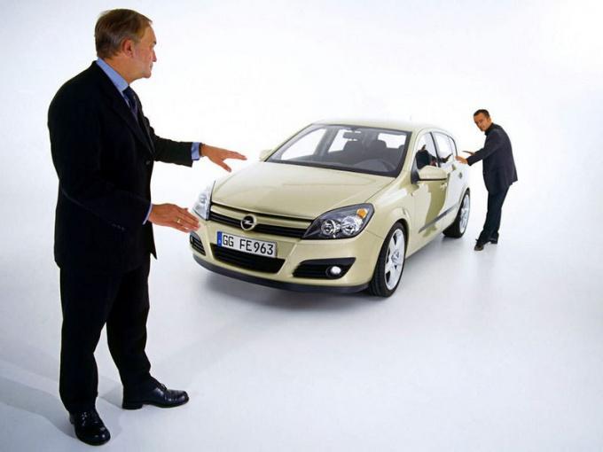 Как купить подержанный автомобиль в кредит