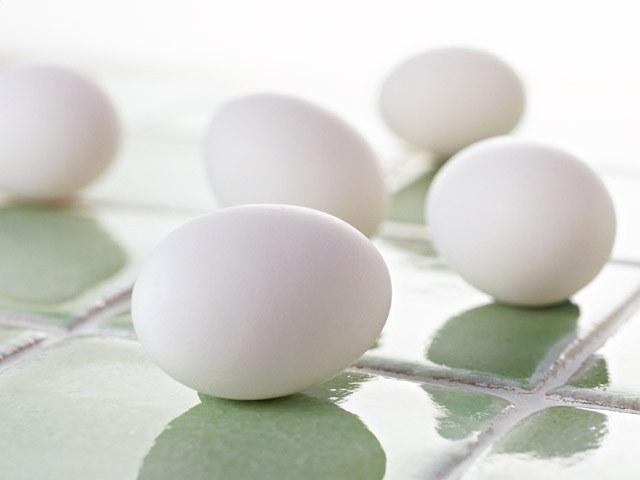 Как проверить тухлое яйцо или нет