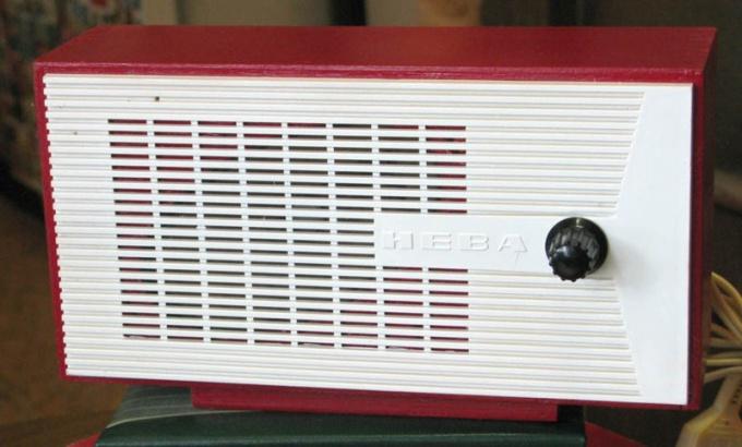 Как отключить радио точку