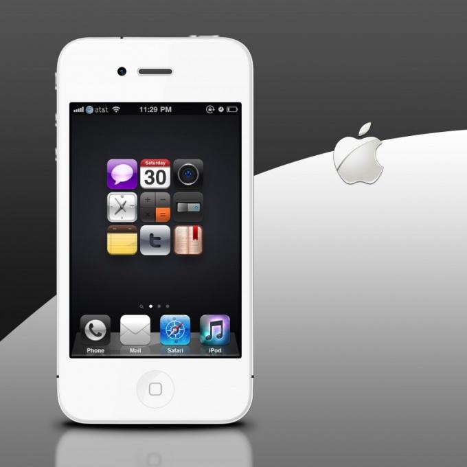 Как скидывать рингтоны на iPhone