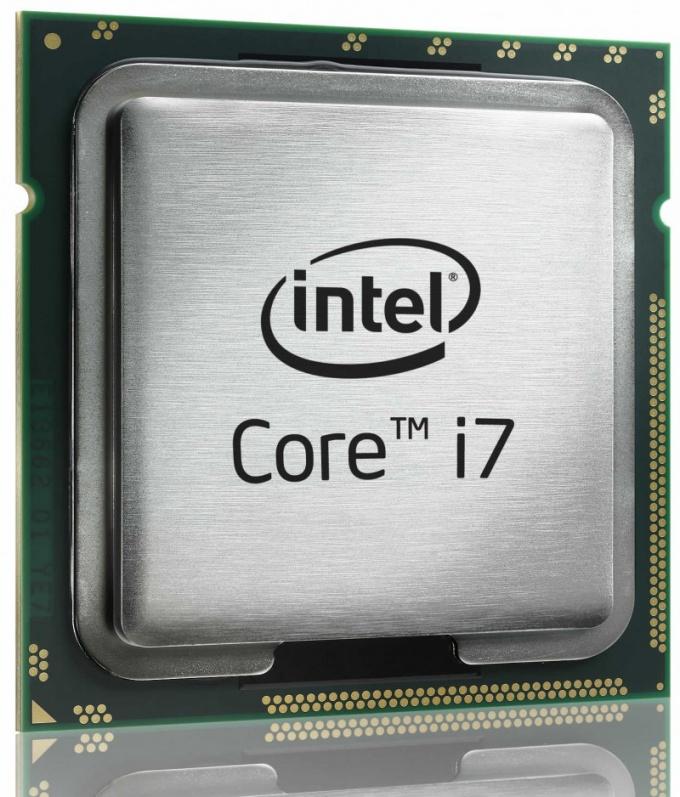 Что такое процессор