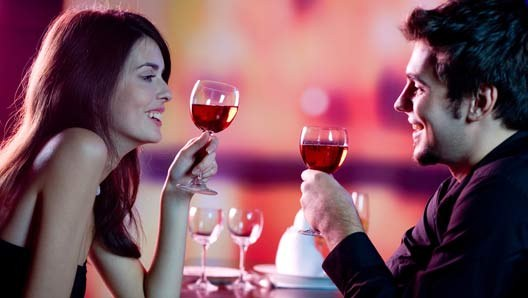 How to arrange a romantic evening man