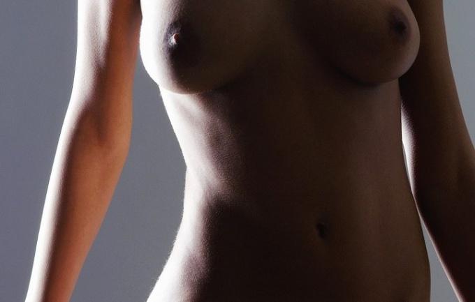 Как увеличить грудь шишками хмеля