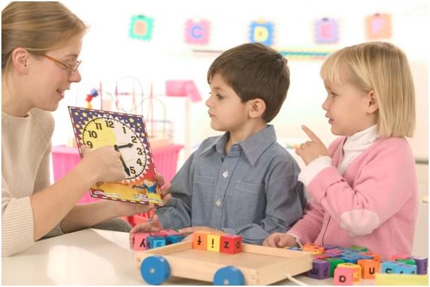 Как провести педагогическую диагностику