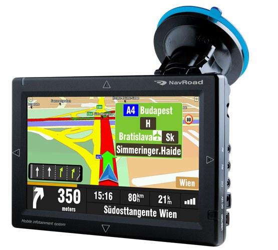 Как найти карты для навигатора