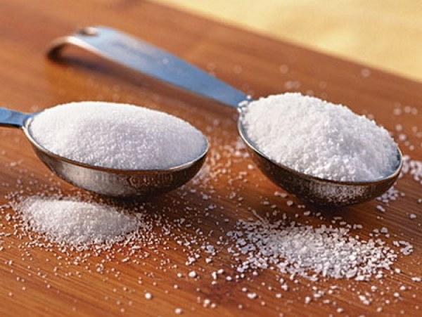 Что такое соль