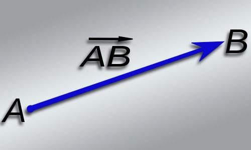 Как умножить вектор на число