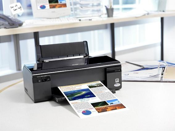 Как распечатать фотографию на принтере hp deskjet